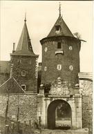 """CP Du Château De BOLLAND """" La Tour Du Colombier ..."""" HERVE - Herve"""