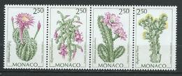 MONACO 1993 . Série N°s 1877 à 1880 . Neufs ** (MNH) . - Monaco