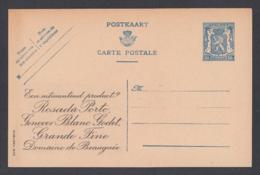 Publibel - 50c - Thématique Alcool  (VG) DC5102 - Interi Postali