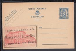 Publibel - 50c - Thématique Agence - Banque  (VG) DC5107 - Interi Postali