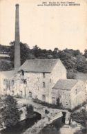 Entre Chantonnay Et La Réorthe (85) - Moulin Du Pont Charron - Sin Clasificación