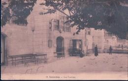 POSTAL LOURDES - LES PISEINES - Lourdes