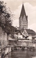 Paderborn (Allemagne) - Dom Mit Rothoborn - Paderborn