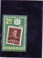 2006 Romania - Re Michael I - 1948-.... Repúblicas