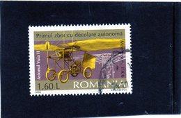 2006 Romania - Cent. Volo Di Traian Vuia - 1948-.... Repúblicas