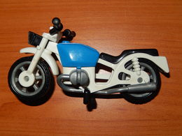 VELO  PLAYMOBIL T60 - Playmobil