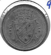 *notgeld  Dillingen 50 Pfennig 1917 Zn   94.3 - [ 2] 1871-1918 : Imperio Alemán