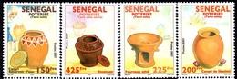 Senegal 1823/26 Poterie - Non Classificati