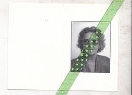 Ivonne Van Maldegem-Parrin, Maldegem 1916, Oostende 1993 - Décès