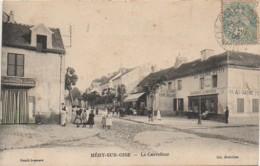 95 MERY-sur-OISE  Le Carrefour - Mery Sur Oise