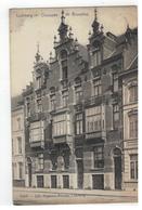 Ledeberg  -  Chaussée De Bruxelles - Gent