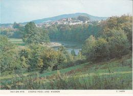 Postcard - Hay - On - Wye, Steeple Pool And Warren - Card No..c1460x Unused Very Good - Postcards