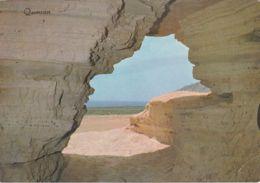 Postcard - Qumran Cave Iv - Card No..3085 Unused Very Good - Postcards