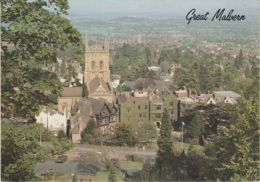 Postcard - Great Malvern Card No.2250604 Unused Very Good - Postcards