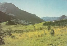 Postcard - Scardray Strathconan, Ross-Shire - Card No.3429 Unused Very Good - Postcards