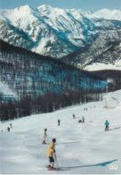 Postcard - French Alps Montgenevre - Card No..050872 Unused Very Good - Postcards