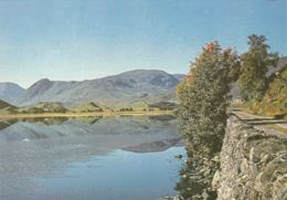 Postcard - Scardray Loch, Strathconan, Ross-Shire - Card No.3430 Unused Very Good - Postcards