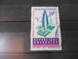 RWANDA YVERT N°84 - Rwanda