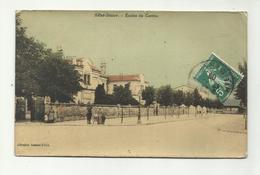 52 . SAINT DIZIER .  ECOLES DU CENTRE - Saint Dizier