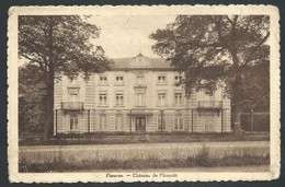 +++ CPA - FLEURUS - Château De Plomcôt  // - Fleurus