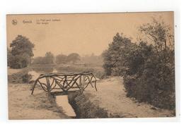 Genk  Genck - Le Petit Pont Rustique  Het Brugje - Genk
