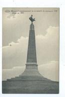 Jemappes Monument Commémoratif - Mons
