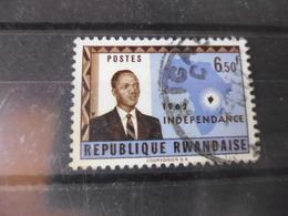 RWANDA YVERT N°6 - Rwanda