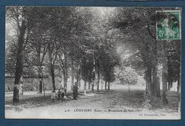 LOUVIERS - Boulevard Du Sud - Louviers