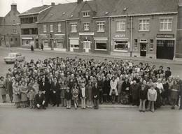 FOTO   18 OP 24 CM    UIT  1974 - Sin Clasificación