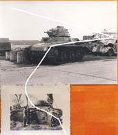 Blindés Français En 1944/45 - 1939-45