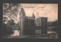 Seraing-le-Château / Verlaine - Le Château - 1923 - Verlaine