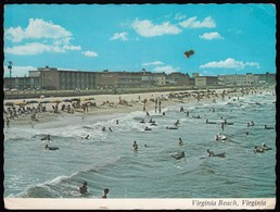 Virginia Beach, Virginia USA (PC543) - Virginia Beach