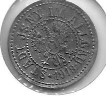 *notgeld Isny 25 Pfennig  1918  Zn  229.1 - [ 2] 1871-1918 : Imperio Alemán