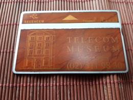 S 90 Telecom Museum Special Number 416 C  Used Rare - Ohne Chip