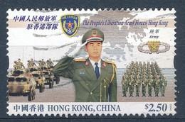 °°° HONG KONG - Y&T N°1120 - 2004 °°° - 1997-... Región Administrativa Especial De China