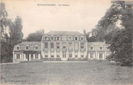 Septfontaines (Luxembourg) - Le Château - Postcards