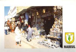 Nabeul (Tunisie) - Balade - Tunisie