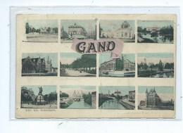 Gent Gand ( Marcovici ) - Gent