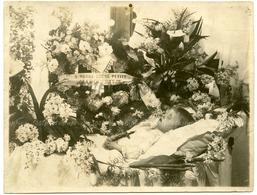 Post Mortem D'un Enfant - Fotos