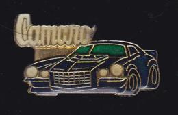 60330-Pin's -automobile Camara. - Andere