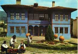 Yugoslavia - Serbia - Vranje - The Pasha Residence - Serbia