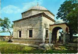 Yugoslavia - Kosovo - Kosovo Polje - Murat's Tomb - Kosovo