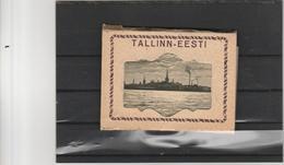 EX-PR-19-12-01 TALLIN - EESTI. LEPORELLO. - Estonie