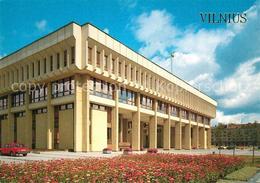 73236549 Vilnius Administracinis Pastatas Vilnius - Litauen