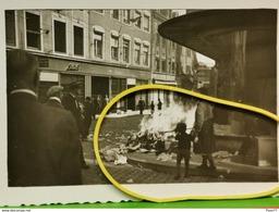 Photo Original, Luxembourg WW2, Usa Army. 9x6 . - Other