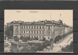 EX-PR-19-12-02 WILNA. GEORGSTRASSE. - Litouwen