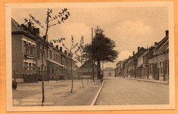 Herentals Belgium 1930 Postcard - Herentals