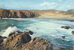 Postcard - Traigh Mangersta Nr. Uig, Isle Of Lewis, Outer Herbrides  Card No.4056. Unused Very Good - Postcards