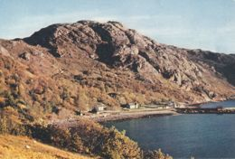 Postcard - Diabeg, Loch Torridon, Wester Ross - Card No..3835 Unused Very Good - Postcards