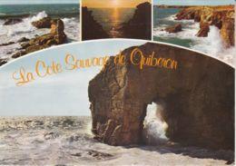 Postcard - Presquíle De Quiberon - Card No..401 Unused Very Good - Postcards